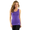New Balance Tank Undershirt- Purple