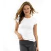 New Balance Crew Neck Undershirt- White