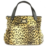 Juicy Couture Cheetah Tote