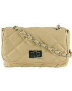 Steve Madden Bcharlee Mini Crossbody Bag - Camel