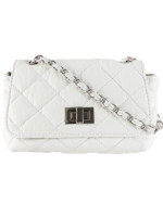 Steve Madden Bcharlee Mini Crossbody Bag - White
