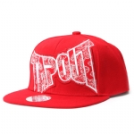 Tapout Patriot Cap-Red