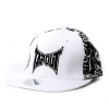Tapout Smoke Cap-White