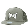 Tapout Smoke Cap-Grey