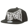 Tapout Patriot Cap-Black