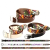 Ed Hardy EH3375 Womens Vineyard Leather Belt