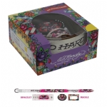 Ed Hardy  LKS Holiday Gift Belt Set For Girls - White