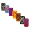 Ed Hardy iPhone 3G & 3GS Tiger Laser-etch Gel Case