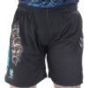 Ed Hardy Cobra Mesh Shorts - Black