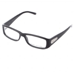 Marc Jacobs 088 Designer Eyeglasses  - Black