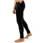 New Balance Mens  Base Layer Leggings - Black