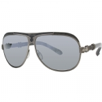 Affliction Roman Sunglasses - Gunmetal /Black